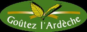 Logo du label Goûtez l'Ardèche