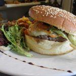 <strong></noscript>Menu spécial :</strong> Titi Burger