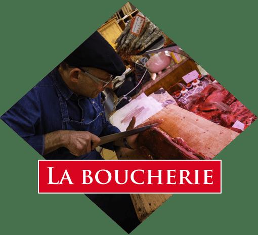 Boucherie thierry