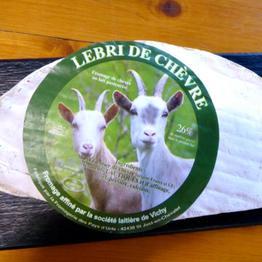 Brie de brebis