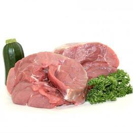 Jarret de veau sans os