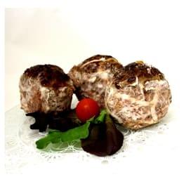 Caillette aux pommes de terre