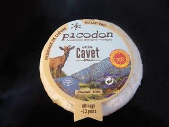 Picodon fermier AOP